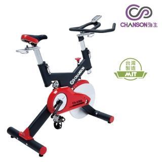【強生CHANSON】飛輪競速健身車(CS-3005)