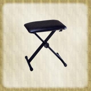 【非凡樂器】YHY台製電子琴椅(KB-215)