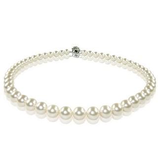 小樂珠寶-基本百變款-3A南洋深海貝珍珠戒指