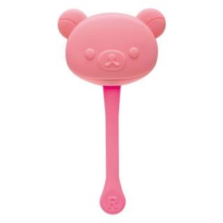 【San-X】懶熊表情居家小物系列濾茶器(粉)