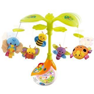 ~Vtech~夢幻田園音樂會 快樂兒童 玩具