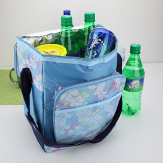 【生活家】大保冰溫提袋(12L)