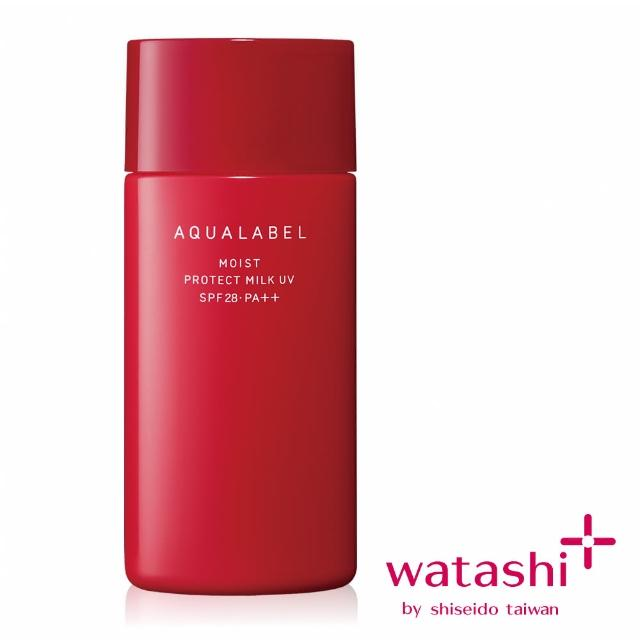 【AQUALABEL】AQUALABEL保濕水潤防曬乳 SPF28 PA++