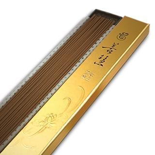 【法藏沉香】善慧-紅土奇楠(7寸臥香)