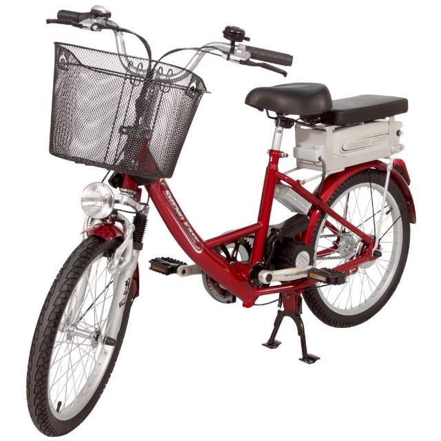 【勝一】EV20S電動輔助自行車