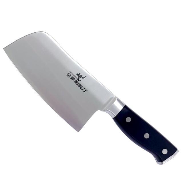 【金門金永利鋼刀】電木新式氣孔切刀(NA 4-2)