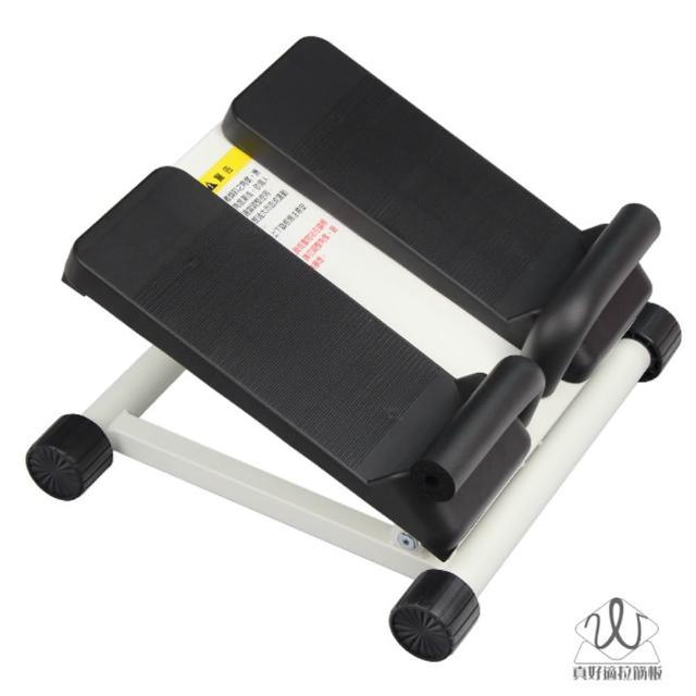 【真好適】無段式瑜珈舒壓拉筋板(SH-03)