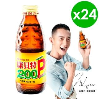 【葡萄王】楊一展康貝特200P 24入(B群 牛磺酸)