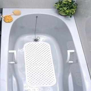 【日本waise】浴缸專用大片止滑墊