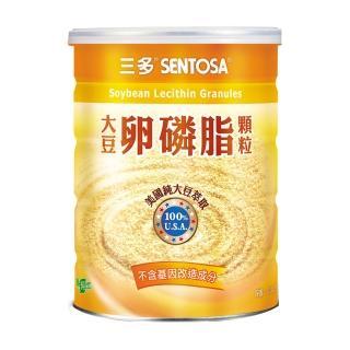 【三多】健康系列-T大豆卵磷脂顆粒(300g/罐)