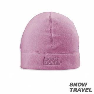 【SNOW TRAVEL】WINDBLOC防風保暖透氣帽(粉紅)