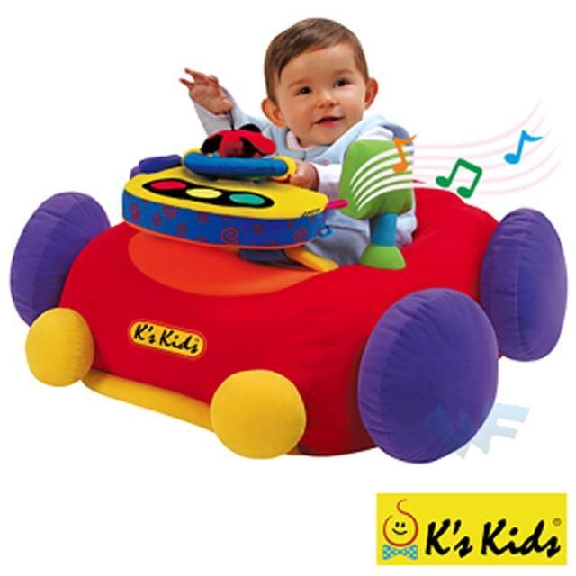 【Ks Kids】寶寶的大賽車(SB00150)