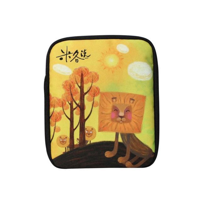 【NETSTYLER】米各說-方頭獅系列-躲貓貓(CaminitoRL 卡米尼托互換片)