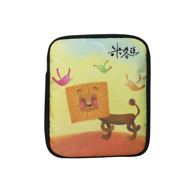 【NETSTYLER】米各說-方頭獅系列-散步趣(CaminitoRL 卡米尼托互換片)