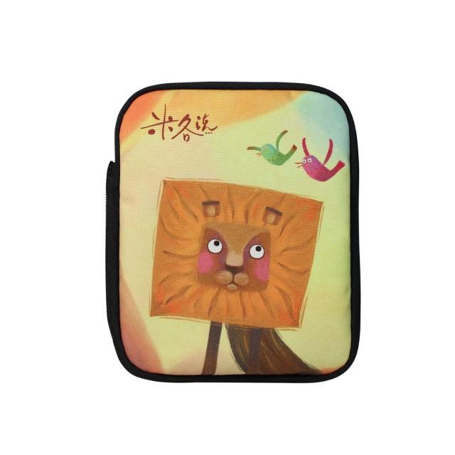 【NETSTYLER】米各說-方頭獅系列-新朋友(CaminitoRL 卡米尼托互換片)