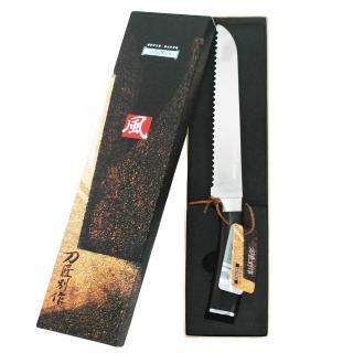 【仙德曼】刀匠別作麵包刀