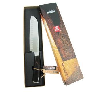 【仙德曼】刀匠別作日式三德刀