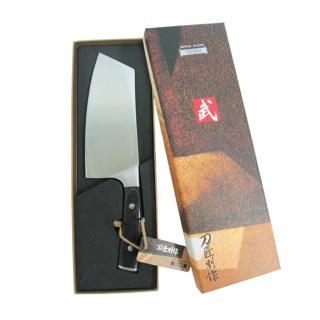【仙德曼】刀匠別作日式菜刀-尖型