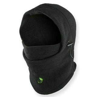 【PUSH】自行車用品 6合一保暖多功能 防寒帽 騎士帽 蒙面帽 CS面罩 圍脖 飛虎帽(兩色可選)