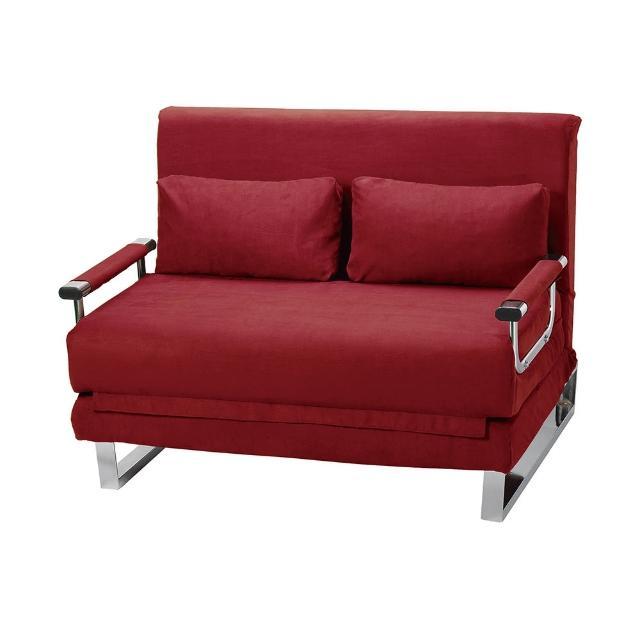 【伊登沙發床】『璀璨五星』單人款-沙發床墊