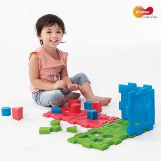 【Weplay】多元創意盒(STEAM玩具)