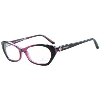 【SWAROVSKI】-時尚光學眼鏡SW5067(共3色)