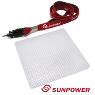 【SUNPOWER】白平衡濾鏡 10x10cm 顆粒版