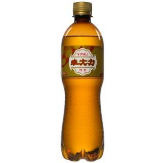 【維大力】汽水PET 608ml(24入/箱)
