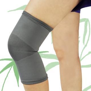 【台灣製造】WEPON炭元素圓筒式護膝(透氣護膝)