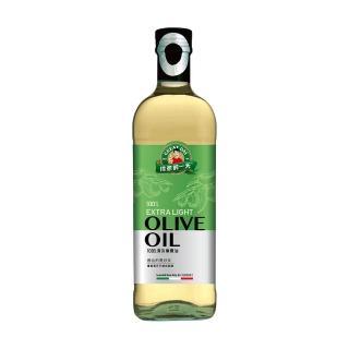 【得意的一天】清淡橄欖油1L/瓶