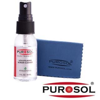 【PUROSOL】普洛索 LCD系列 天然環保清潔套組