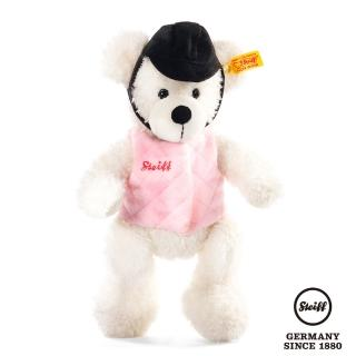 【STEIFF德國金耳釦泰迪熊】Lotte Teddy Bear(經典泰迪熊)