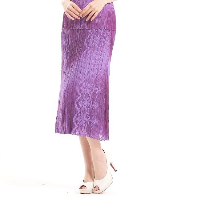 【羽生摺衣】英倫風情-渲染印花裙(共三色)