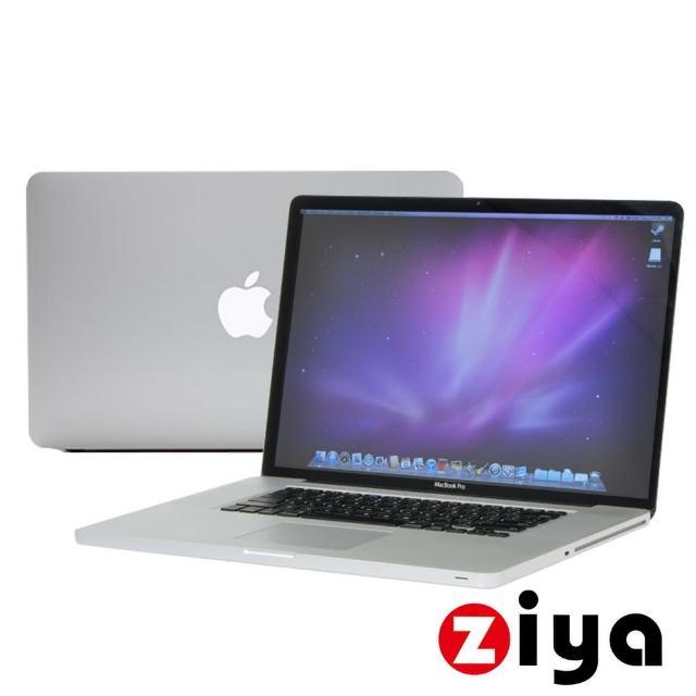 【ZIYA】Macbook Pro 15吋 抗刮增亮螢幕保護貼(HC 一入)