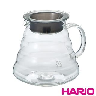 【HARIO】V60雲朵60咖啡壺600ml(XGS-60TB)