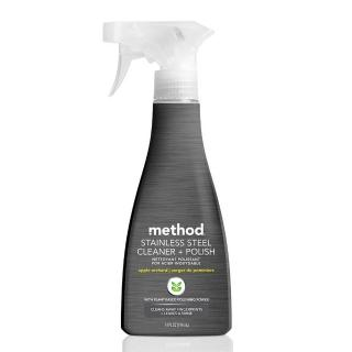 【Method 美則】金屬材質天然保養清潔劑 354ml