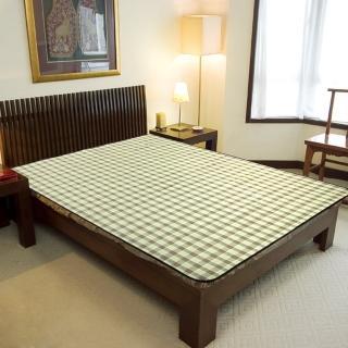 【范登伯格】可樂弗☆涼夏雙人床蓆(5x6.2尺)