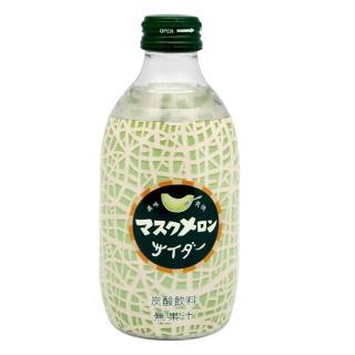 【友桀】哈密瓜蘇打(300ml)