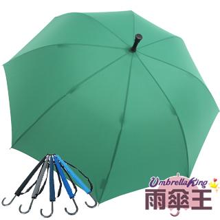 【雨傘王-終身免費維修】BigRed大黃蜂自動直傘 ‧堅固防風大傘面(五色可選)