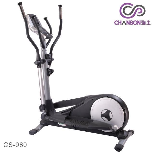【強生CHANSON】心肺交叉訓練機(CS-980)