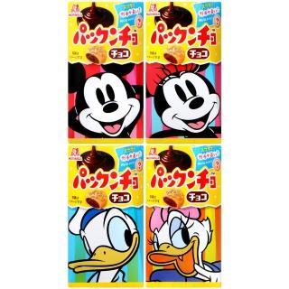 【森永製果】巧克力夾心餅乾(47g)