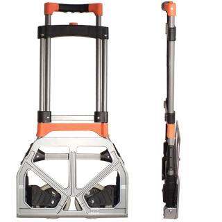 【COLOR】超輕型折疊手推車(70kgs)