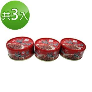【台糖】安心豚豬肉醬-香辣(160g*3)