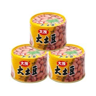 【大茂】大土豆-鐵罐(170g*3)