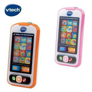 【Vtech】寶寶智慧型手機(新春玩具節)