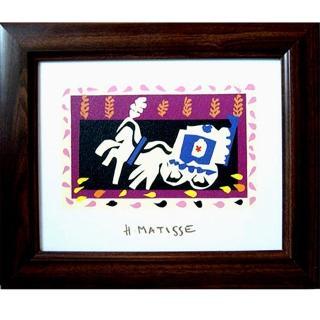【開運陶源】Matisse馬諦斯的抽象畫(2)