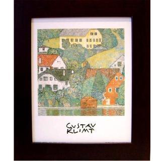 【開運陶源】Klimt克林姆之世界名畫(風景3)