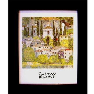 【開運陶源】Klimt克林姆之世界名畫(風景2)