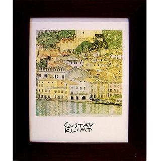 【開運陶源】Klimt克林姆之世界名畫(風景1)