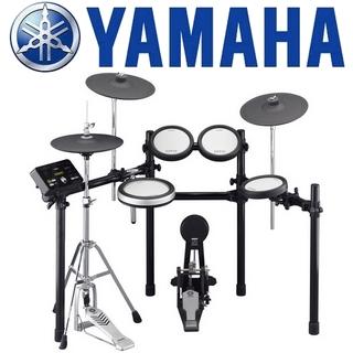 【YAMAHA 山葉】全新502系列電子鼓組 台灣公司貨一年保固(DTX562K)